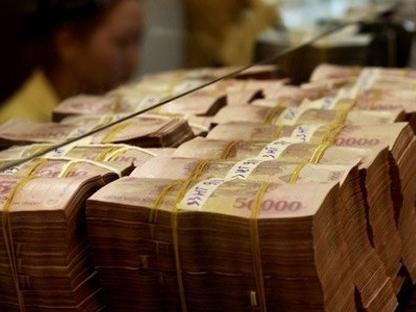 """""""Ma trận"""" lợi ích quanh lợi nhuận ngân hàng"""