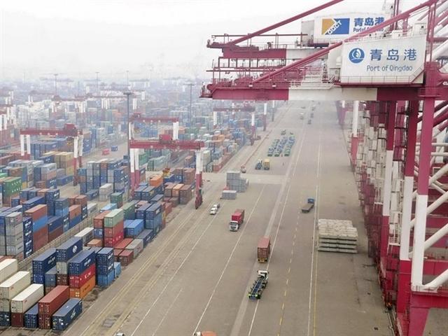 Lý do khiến Trung Quốc phải đứng ngoài cuộc chơi TPP