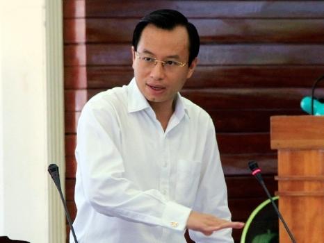 Đà Nẵng có Bí thư Thành ủy trẻ nhất nước