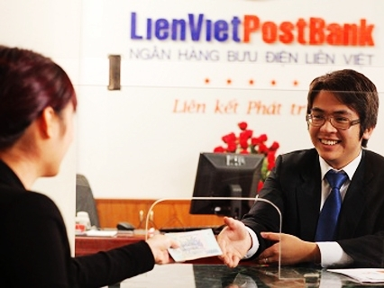 LienVietPostBank sắp họp cổ đông bất thường nhằm bầu nhân sự cấp cao