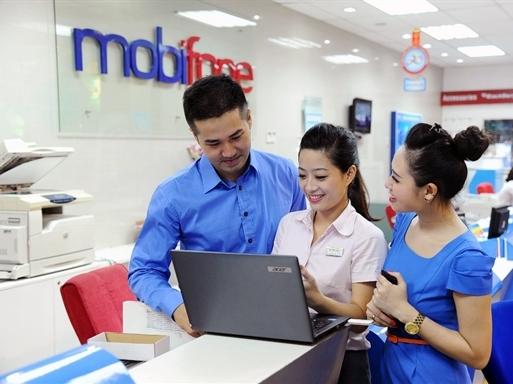 MobiFone sắp ra mắt chuỗi bán lẻ