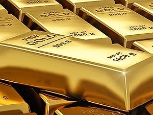 Giá vàng giảm, đứt mạch tăng 5 phiên liên tiếp