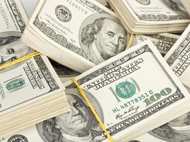 USD tăng phiên thứ 2 do thị trường lại đồn đoán Fed tăng lãi suất