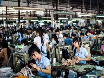 WSJ: Hàng 'Made in Vietnam' có thể sớm phổ biến toàn cầu