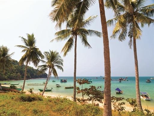 8 tỉ USD rót vào đảo ngọc Phú Quốc