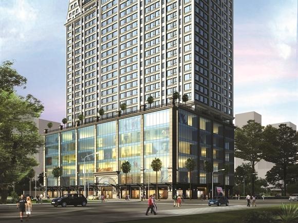 Léman Luxury Apartments tặng gói chăm sóc sắc đẹp trị giá 50 triệu đồng