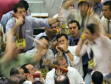 Thị trường đang hoảng loạn hơn bao giờ hết