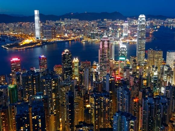 Hong Kong: 4 thập kỷ chuyển mình