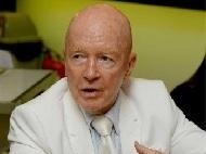 Tỷ phú Mark Mobius muốn đầu tư hơn 3 tỷ USD vào Việt Nam