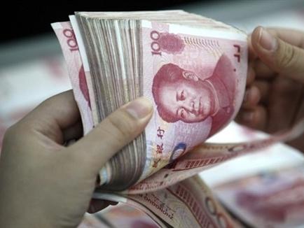 500 tỷ USD đã tháo chạy khỏi Trung Quốc