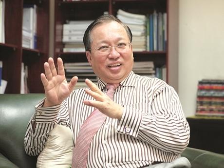 Giáo sư Hà Tôn Vinh: 20 năm đi tìm nguồn cội