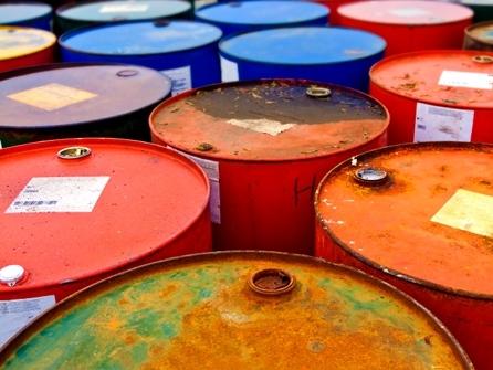 IMF khuyến cáo các nước vùng Vịnh cần thích ứng với giá dầu thấp