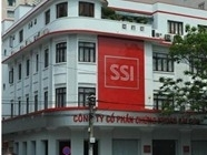 SSI ước lãi hợp nhất 9 tháng 768 tỷ đồng, đạt 75% kế hoạch