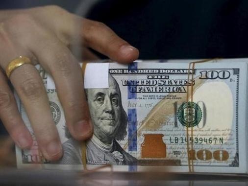 USD mạnh lên do lo ngại viễn cảnh kinh tế toàn cầu