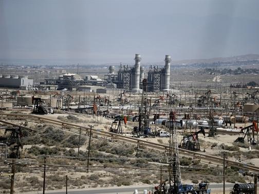 OPEC khiến dầu Mỹ hết bùng nổ