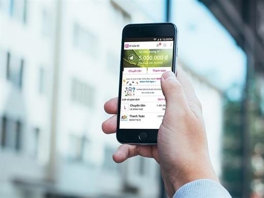 MoMo chính thức được cấp giấy phép dịch vụ điện tử từ 16/10/2015
