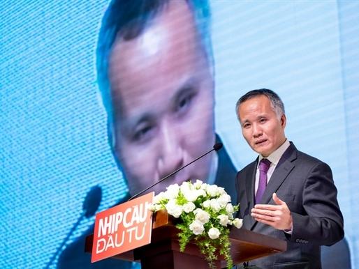 Thứ trưởng Trần Quốc Khánh: TPP vẫn có thể có hiệu lực nếu không đủ 12 nước thông qua