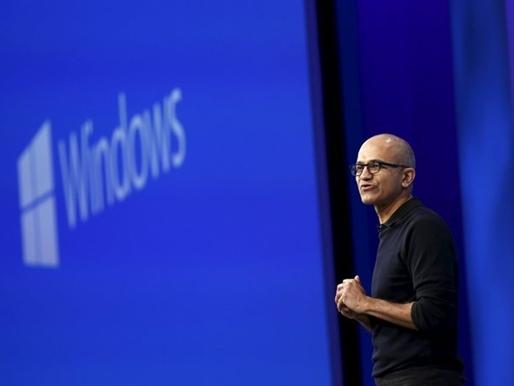 Microsoft sa thải 1.000 nhân viên vì mảng smartphone 'ế ẩm'