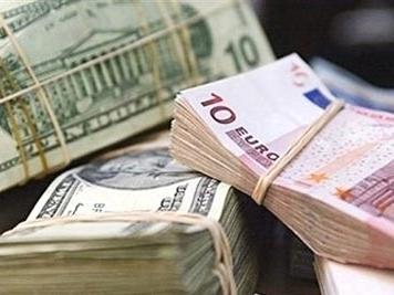 Euro bắt đáy 2 tháng