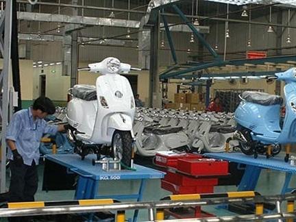 Việt Nam đứng trước cơ hội 'vàng' trở thành công xưởng thế giới