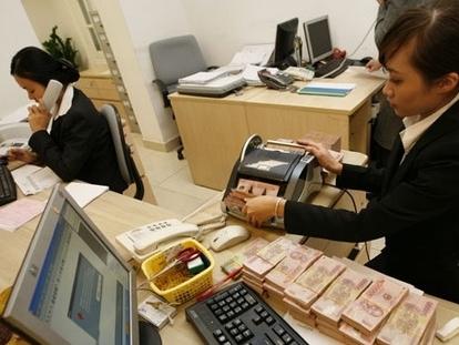 Ngân hàng Nhà nước: 98% nợ xấu đã được xử lý