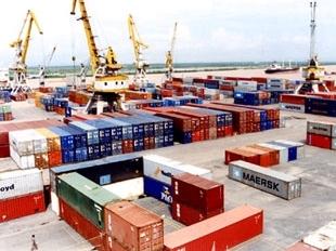 Việt Nam xuất siêu 59 triệu USD trong nửa đầu tháng 10