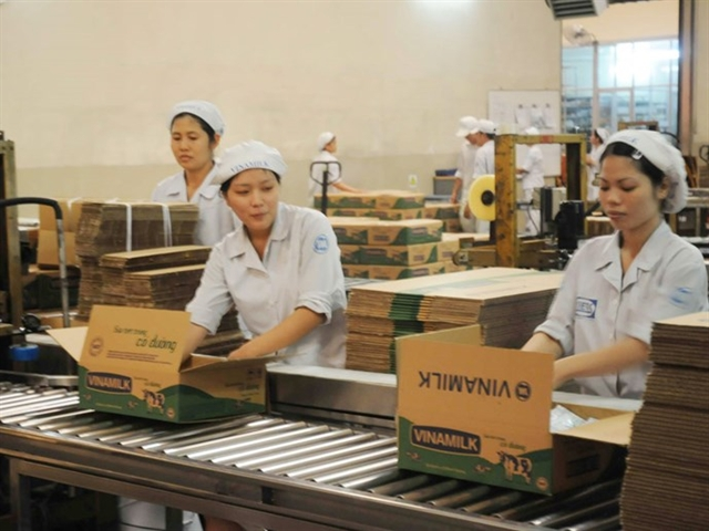 Đại gia Việt chia lại thị trường - Kỳ 2: Làm chủ thị trường 4 tỉ USD
