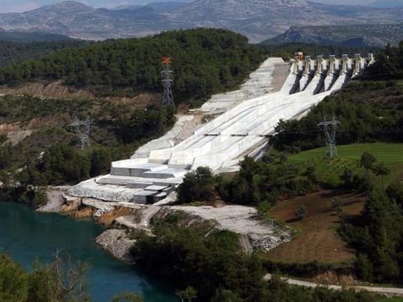 Lào tăng cường thủy điện, thăm dò khai thác khí đá phiến