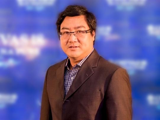 Nguyễn Thu Phong: Không ai kinh doanh một mình được
