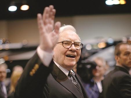 Những câu chuyện đổi đời nhờ tin tưởng vào Warren Buffett
