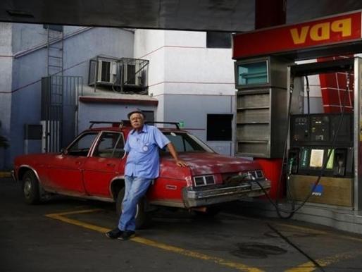 Giá dầu xuống thấp nhất 2 tháng do lo ngại nhu cầu suy yếu