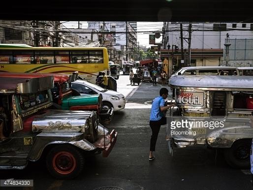 Jeepney Philippines: Nghệ thuật trên bánh xe