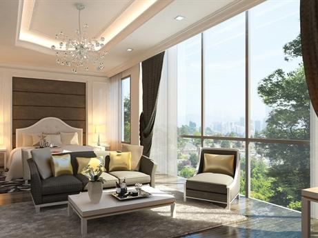 Cơ hội cho người nước ngoài sở hữu căn hộ đẳng cấp Léman Luxury Apartments