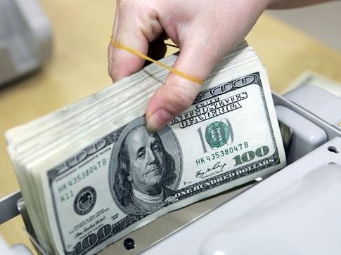 USD lên cao nhất gần 3 tháng sau tín hiệu của Fed