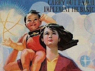 Tại sao Trung Quốc bỏ chính sách 1 con?