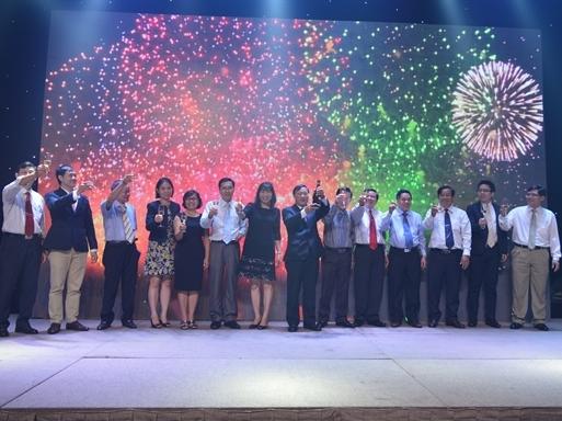 Trisedco - thành viên Sao Mai Group tổ chức lễ ra mắt cổ phiếu DAT