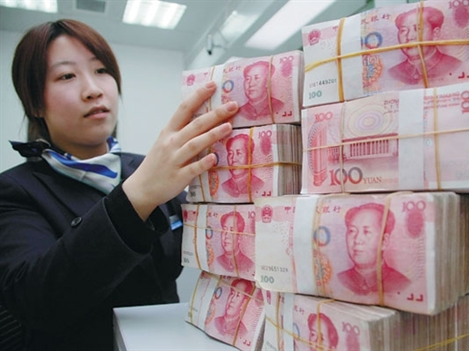 Trung Quốc điều chỉnh tỷ giá có tạo ra