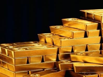 Giá vàng bắt đáy 1 tháng do viễn cảnh Fed nâng lãi suất