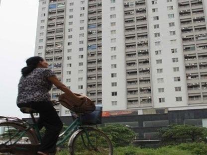 Mua nhà ở xã hội được vay tối đa 80%