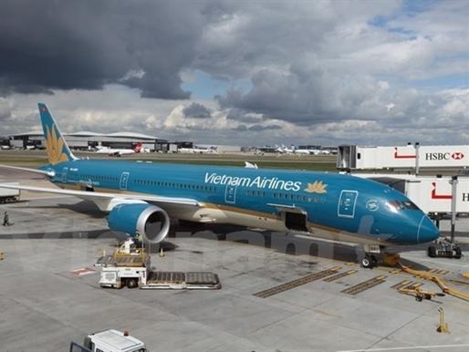 Vietnam Airlines chọn nhà đầu tư chiến lược vào đầu năm 2016
