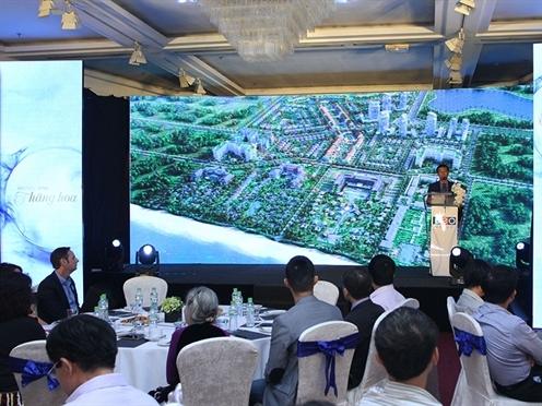 CEO Group ra mắt dự án Sonasea Villas & Resort (Phú Quốc)