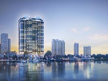The Nassim đã bán hết hơn 90% căn hộ tung ra trong đợt mở bán ưu tiên