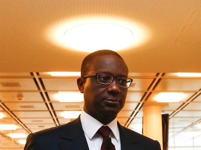 CEO của Credit Suisse: Không nên dùng ROE làm chỉ tiêu!