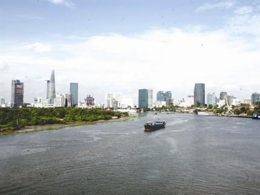 TPHCM điều chỉnh quy hoạch Khu trung tâm phức hợp Sài Gòn - Ba Son