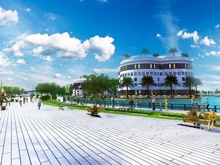 Cơ hội vàng cho nhà đầu tư bất động sản dài hạn khu vực Đông Bắc TPHCM