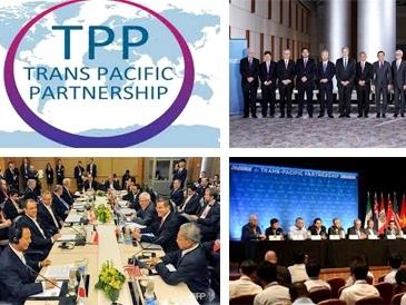 Việt Nam xóa bỏ ngay 65% dòng thuế nhập khẩu khi TPP có hiệu lực