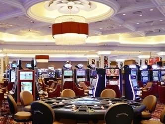 Casino Hồ Tràm nhận thêm 50 triệu USD