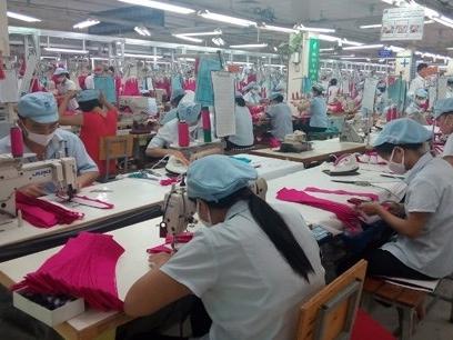Bài toán khó về xuất xứ nguyên liệu trong ngành dệt may