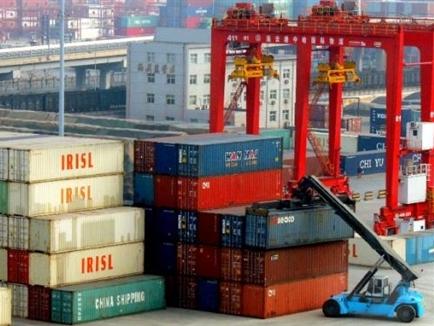 Xuất khẩu giảm, Trung Quốc tính tăng cường kích thích