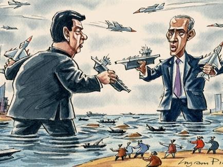 Financial Times: Trung Quốc phải học cách trở thành cường quốc